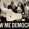 Show Me Democracy! / Dan Parris Showcased NACA Mid-Atlantic, Mid-America and Northeast!
