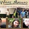 What Matters? / Dan Parris, David Peterka, Rob Lehr