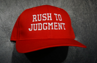 Rush to Judgment: Finding the Truth In a Viral World