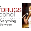 Sex, Drugs, Alcohol & Everything In Between / Julia Garcia. Showcased NACA National!