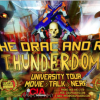 ThunderDome! Face Your Fears, Build Your Dreams with Rob Lehr & Drac