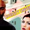 Diversity University / Julia Garcia & Monti Washington