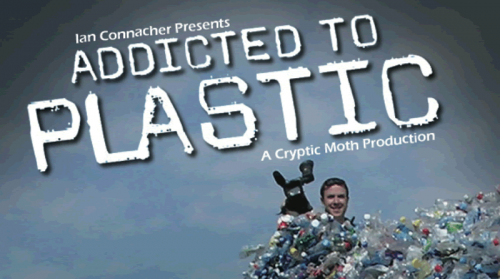 Addicted to Plastic / Ian Connacher