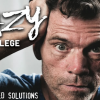 Crazy In College / Tom Ryan