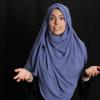 NO, I Am Not a Terrorist! / Zohra Sarwari