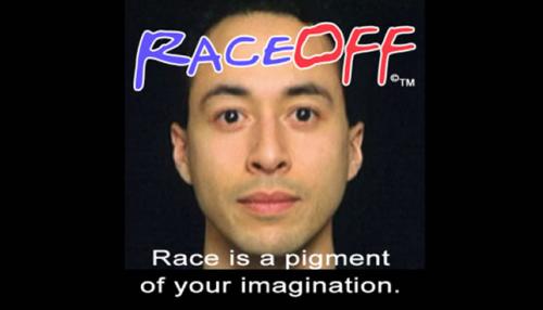 RaceOff / Teja Arboleda, M.Ed