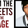From the Streets to the Stage / Monti Washington
