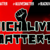 Which Lives Matter? w/Monti Washington