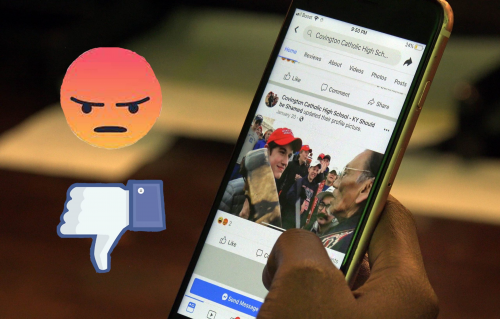 Healing the Hate: Civil Discourse in the age of online mobs and viral videos
