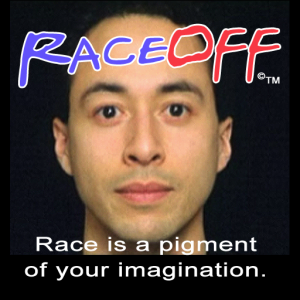 RaceOff flier
