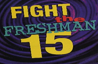 "Fight The ""Freshman 15"": Nutrition for ALL Students / Tom Ryan"