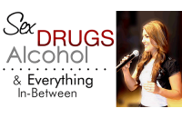 Sex, Drugs, Alcohol & Everything In Between / Dr. J