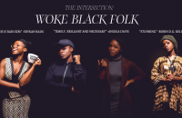 The Intersection: Woke Black Folk w/ Funmilola Fagbamila