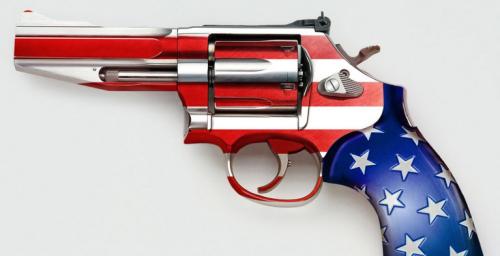 The U.S. Culture of Firearms / Dr. Warren Blumenfeld