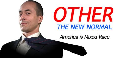 Other: The New Normal? / Teja Arboleda, M.Ed